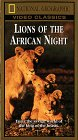 National Geographic's Lions of the African Night (1987)