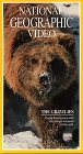 The magnificent grizzly bear, a beast most often portrayed as a deadly and dangerous monster, is profiled in detail in this documentary produced by National Geographic. As the narration of this video notes, the grizzly is the undisputed -monarch of the forest- and its only rival is man. The tension between humans and the great bears is well documented in this video, which shows how the bears were killed off in most of the western United States, but are thankfully now protected in Yellowstone National Park. In Alaska, the bears are less threatened by humans and are studied in their natural habitat. As one would expect from National Geographic, the photography in this documentary is magnificent, and the footage of the grizzlies in the wild is awesome. Scientists who have studied the bears, and a man who has trained a grizzly that has appeared in movies, provide considerable information about the intelligence and habits of grizzlies.