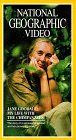 National Geographic's Jane Goodall: My Life With the Chimpanzees (1995)